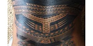 Su'a T. Wilson Fitiao: Laei of Samoa (Samoan...