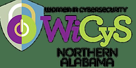WiCyS Northern Alabama Live tickets