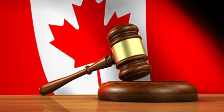 Webinaire Réussir l'Alberta - Introduction au système juridique canadien tickets