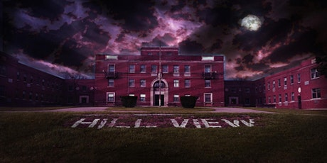 Hill View Manor Ghost Hunt tickets