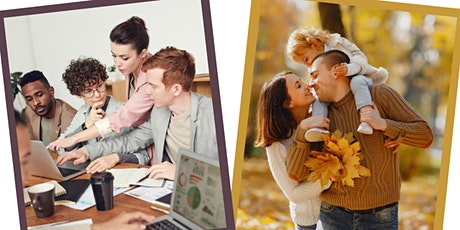 Comment équilibrer  vie professionnelle et vie familiale billets