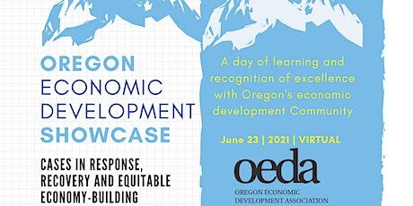 Oregon Economic Development Showcase - Excellence in the Field tickets