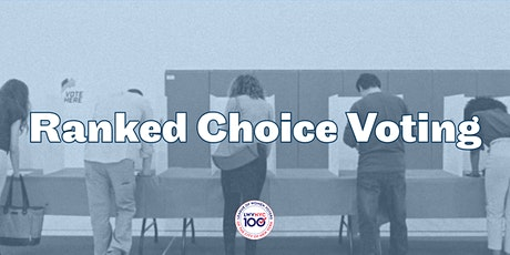 Ranked Choice Voting - Get Trained in the New Way NYC Votes! tickets