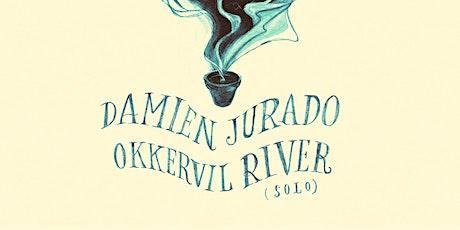 Damien Jurado & Okkervil River (solo) tickets