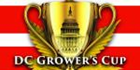 7th Annual DC Grower's Cup tickets