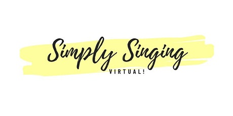 Simply Singing! tickets