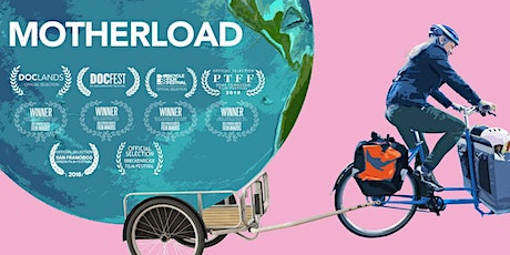 MOTHERLOAD - SCREENING & PANEL DISCUSSION tickets