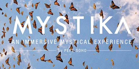 MYSTIKA tickets