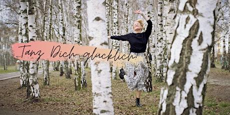 Tanz Dich glücklich! Vol. 4 • Geburtstags-Edition Tickets