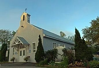 EXTRA Sunday Mass at St. James, Saturday May 15th at 7:00pm tickets