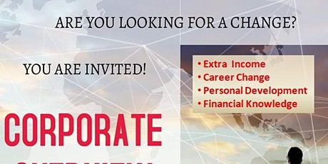 """Be """"Money Smart""""  Webinar and FLEXIBLE Home/Online Based Career opportunity tickets"""