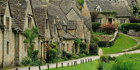 Day Trip to the Cotswolds for Photography Lovers tickets