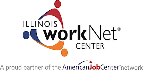 Northside American Job Center and IDES Virtual Job Fair tickets