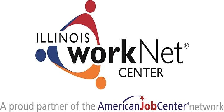 Employment & Employer Services and IDES Virtual Job Fair image