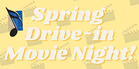 Spring Drive-in Movie at Symphony Orleans billets