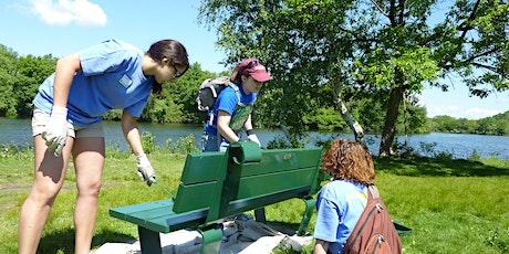 Community Volunteer Event - Herter Park, Boston tickets