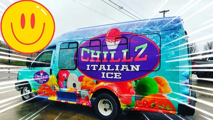 Survey and Chillz in Tennessee, May 2021 image