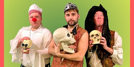Dinner Theater at Lion & Rose: The Complete Works of Shakespeare (Abridged! tickets