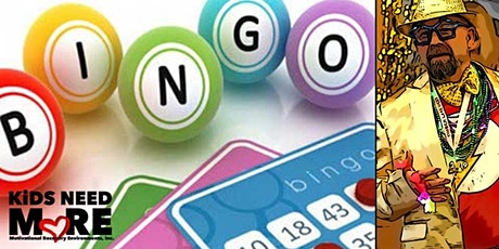 FRiDAY NiGHT BiNGO with KiDS NEED MORE tickets