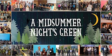 A Midsummer Night's Green 2021 Award Ceremony tickets