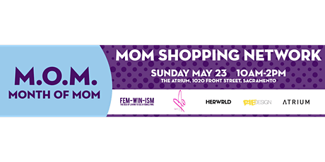 M.O.M. Shopping Network tickets