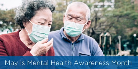 Disparities in Mental Health Care: Closing the Gap in AAPI Communities tickets