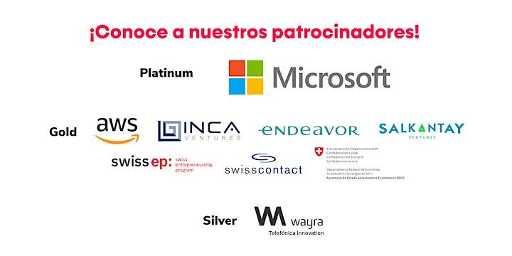 Imagen de Perú Venture Capital Conference 2021