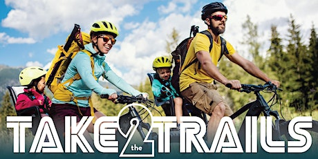 Take to the Trails Day tickets