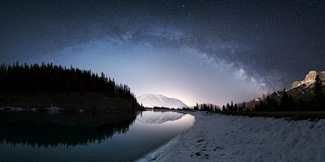 DUSK TO DAWN - Night photography adventures (Canmore) tickets