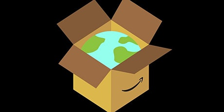 CHM  Live   Amazon's Rise as a Global Empire tickets