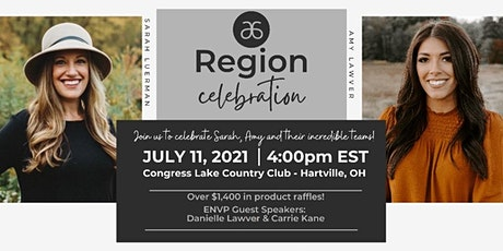 Luerman and Lawver Region Celebration tickets