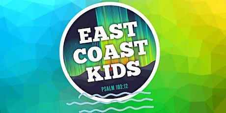 East Coast Kids tickets