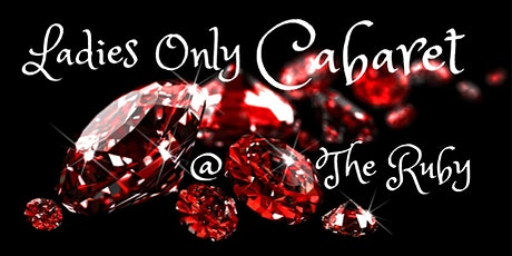 Cabaret @ The Ruby tickets