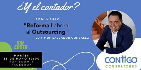 Seminario: Reforma Laboral al Outsourcing entradas