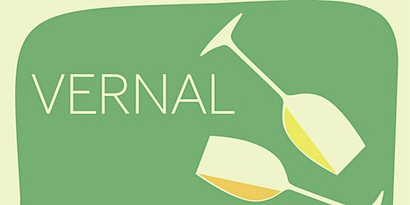 Vernal: a wine dinner tickets