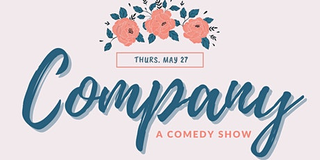 Company: A Comedy Show tickets