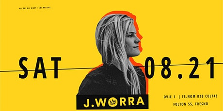 J. Worra at Fulton 55 tickets