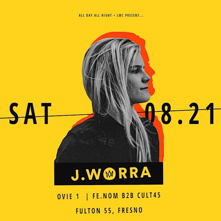 J. Worra at Fulton 55 image
