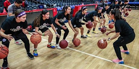 Jr. Girls Basketball Skills Clinic tickets