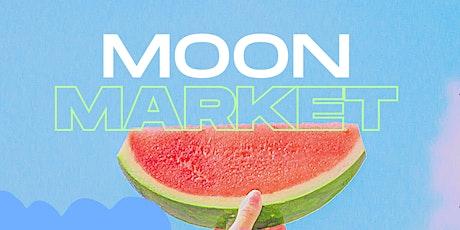 June PDX Moon Market tickets