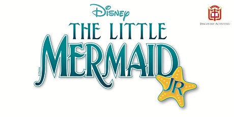 """Discovery Theatre Presents """"The Little Mermaid, Jr."""" (Saturday) tickets"""