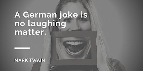 Freitagsklub - German Comedy tickets