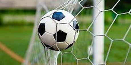 MCBH 2021 K-Bay Soccer Season tickets