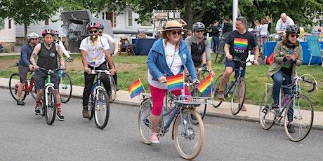 Pride Ride 2021 tickets