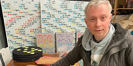 'The Art of Braille - Weymouth Stories' tickets