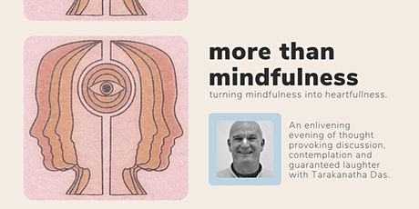 More than mindfullness tickets