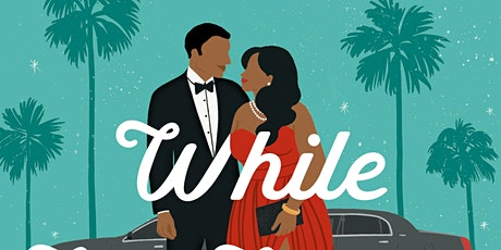 B&N Virtually Presents: Jasmine Guillory discusses WHILE WE WERE DATING tickets