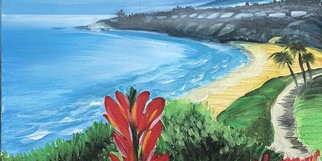Mothers Day Paint and vino opportunity at Oc Tavern in San Clemente tickets