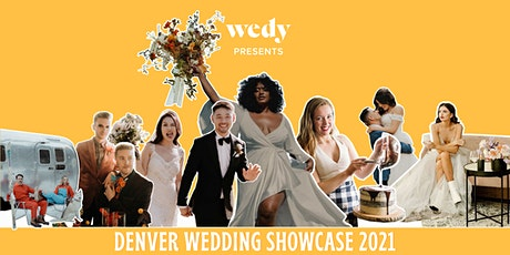 Denver Wedding Showcase tickets
