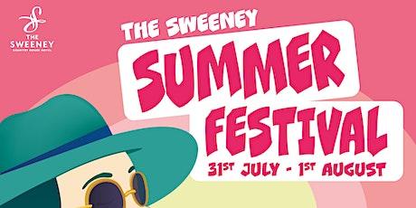 Sweeney Summer Fest tickets